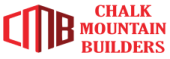 Chalk Mountain Builders Logo